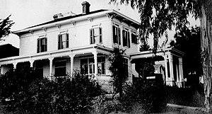 Woodbury-Story House - Image: Woodbury Story House 2