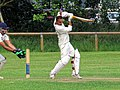 Woodford Green CC v. Hackney Marshes CC at Woodford, East London, England 024.jpg