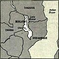 World Factbook (1982) Malawi.jpg