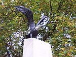World War Two Fighter Pilots Memorial, Grosvenor Square (298285422).jpg