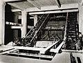 Wynyard Station - Erecting Escalators (6009632955).jpg