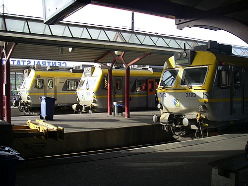 Järnväg entusiaster dating