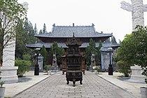Xiangyang Guangde Si 2013.08.23 11-27-14.jpg