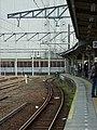 YORO Railway Ogaki station , 養老鉄道 大垣駅 - panoramio (2).jpg