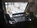 Yamaman Yukarigaoka line train - drivers seat nov 6 2014.jpg