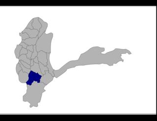 Yamgan District Place in Badakhshan, Afghanistan