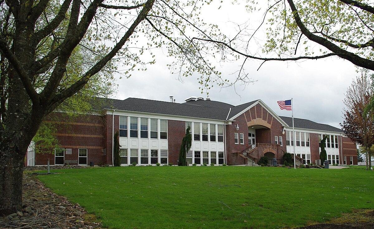 yamhill carlton high school
