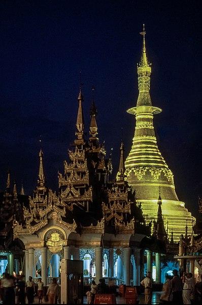 File:Yangon - Shwedagon Pagoda 02.jpg