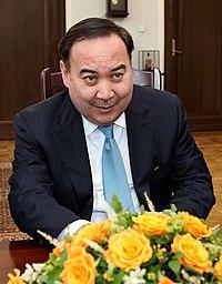 Yerzhan Kazykhanov Senate of Poland.jpg