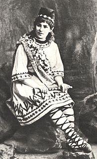 <i>The Snow Maiden</i> opera by Nikolaj Rimski-Korsakov