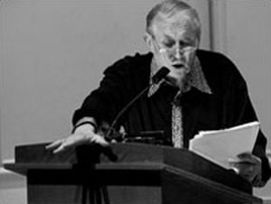 Babi Yar in poetry - Yevgeny Yevtushenko's Babiyy Yar broke the long official silence about the connection between Babi Yar and the Holocaust.