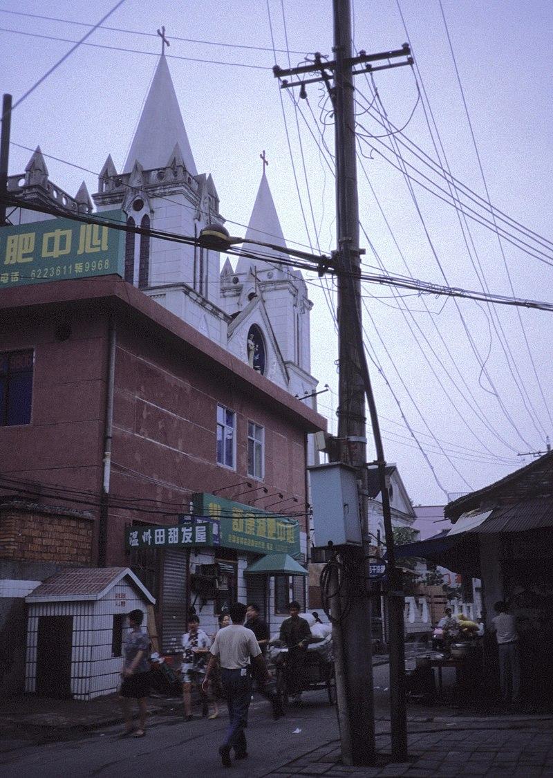 Yichang church.jpg