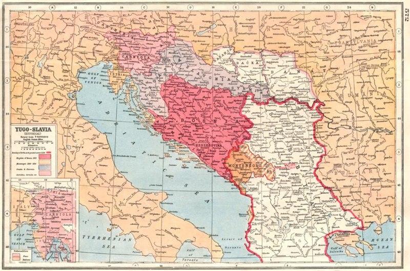 Datei:Yugoslavia map 1920.jpg – Wikipedia