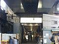 Yurakucho Shinkansen under girder entertainment district.jpg