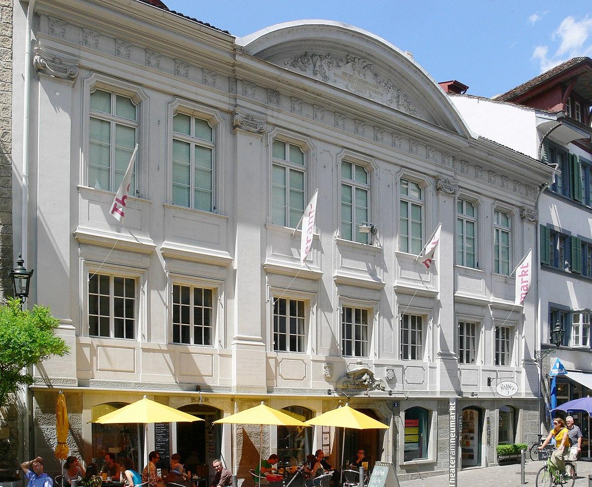 Theater Neumarkt