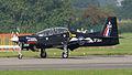 ZF264 Shorts Tucano, RAF Linton-on-Ouse (9678477077) (2).jpg