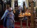 Zaśnięcie Bogurodzicy. Cerkiew Zaśnięcia Najświętszej Maryi Panny w Dubinach 05.jpg