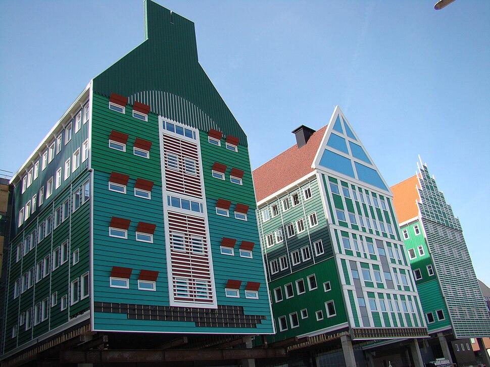 Zaandam stadhuis