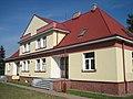 Zabytkowy dom w Tarnowie- Mościcach, ul. Czerwonych Klonów 6 2 pavw.JPG