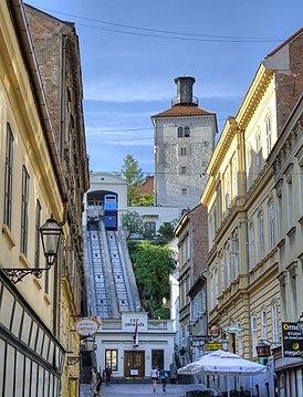 Zagreb - Wikiwand