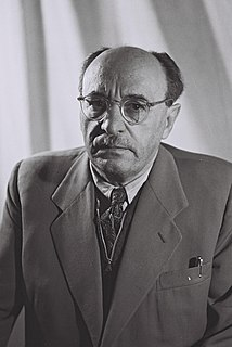 Zalman Shazar Israeli politician, 3rd president of Israel