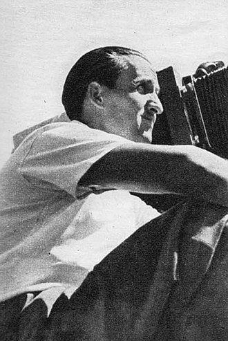 Luigi Zampa - Luigi Zampa in 1952