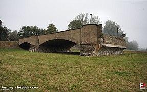 Zasieki, Zasieki -zerwany most - fotopolska.eu (84694).jpg
