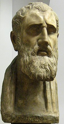 Zeno of Citium - the founder of Stoicism - Wikipedia