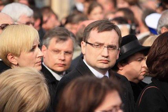 Министр юстиции, Генеральный прокурор, председатель партии