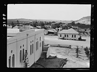 Zionist colonies on Sharon. Benyamina near ancient Caesarea LOC matpc.15200.jpg