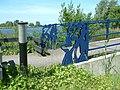 Zoetermeer Bruggetje Noordhove-eiland (3).JPG