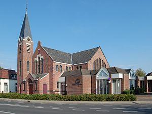 Achterhoek - Winterswijk.