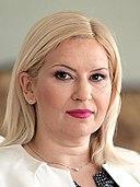 Zorana Mihajlović: Age & Birthday