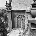 Zuid-zijde, west dwarsbeuk raam oost gevel - Amsterdam - 20013303 - RCE.jpg