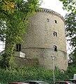 Zwinger artillery tower.jpg