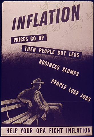 "Office of Price Administration - Image: ""Help Your OPA Fight Inflation"" NARA 514468"