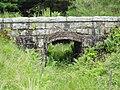 """Paddy Line"" bridge. - geograph.org.uk - 512381.jpg"