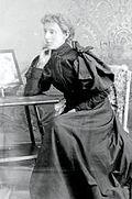 Geraldine Moodie