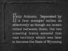"ファイル:""The Covered Wagon"" (1923).webm"