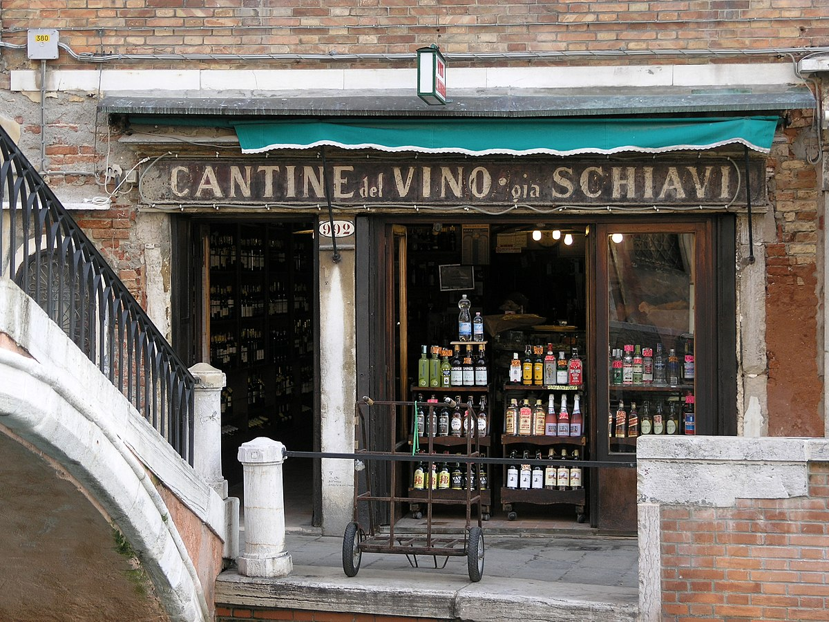 Osteria Italian Restaurant Davenport Fl