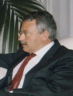 Joaquín Leguina Spanish politician