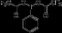 Strukturformel von PIFAz