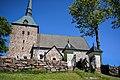 Åcon X 2019 church excursion 05.jpg