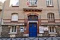 École 18 rue Sainte-Isaure, Paris 18e 2.jpg