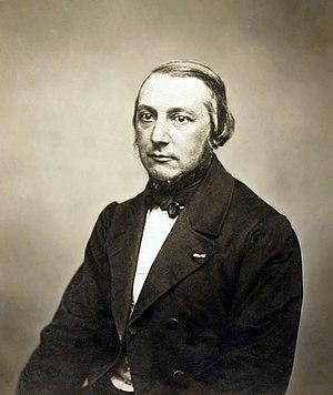 Édouard Filhol - Édouard Filhol