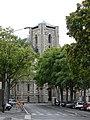Église Notre-Dame-des-Victoires, Angers, Pays de la Loire, France - panoramio - M.Strīķis (4).jpg
