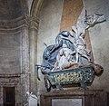 Église Saint-Sulpice de Paris Monument Jean-Baptiste Languet de Gergy.jpg