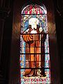 Église de Candé-sur-Beuvron, vitrail 09.JPG