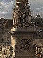 Étienne Bouhot - La place et la fontaine du Châtelet - P1286 - musée Carnavalet - 5.jpg