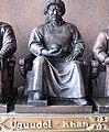 Ögedei Khan Statue.JPG
